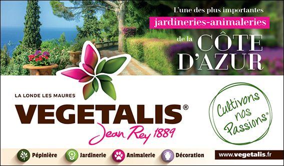 VEGETALIS PEPINIERE JEAN REY Zoom La Londe les maures : Pépinière, jardinerie, animalerie, décoration. L'une des plus grandes jardinerie de la Côte d'Azur.