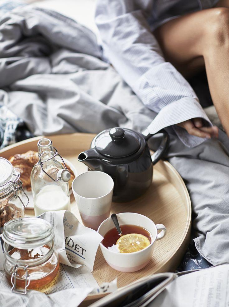 Möbel Einrichtungsideen Für Dein Zuhause Frühstück Im