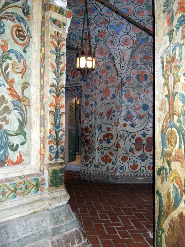 роспись куполов храма василия блаженного внутри: 16 тыс изображений найдено в Яндекс.Картинках