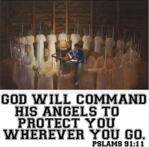 God's protection | angels | Pinterest | God, Spiritual and ...
