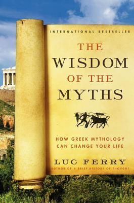 How Greek mythology can change your life
