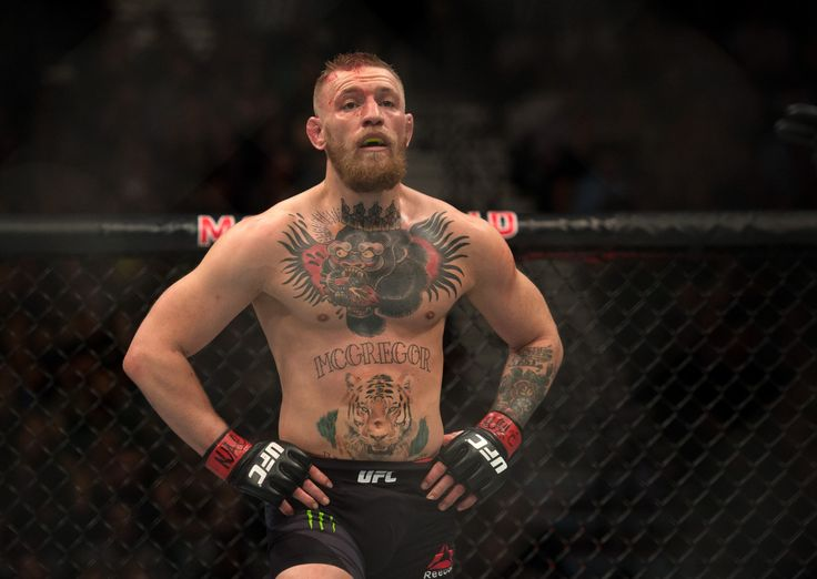 UFC's Conor McGregor and Nate Diaz Just Tweeted That...: UFC's Conor McGregor and Nate Diaz Just Tweeted That They're… #ConorMcGregor