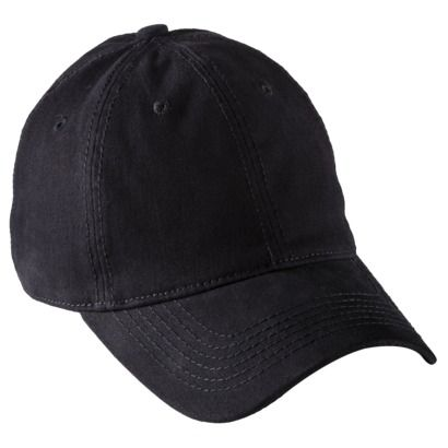 Xhilaration® Baseball Cap - Black