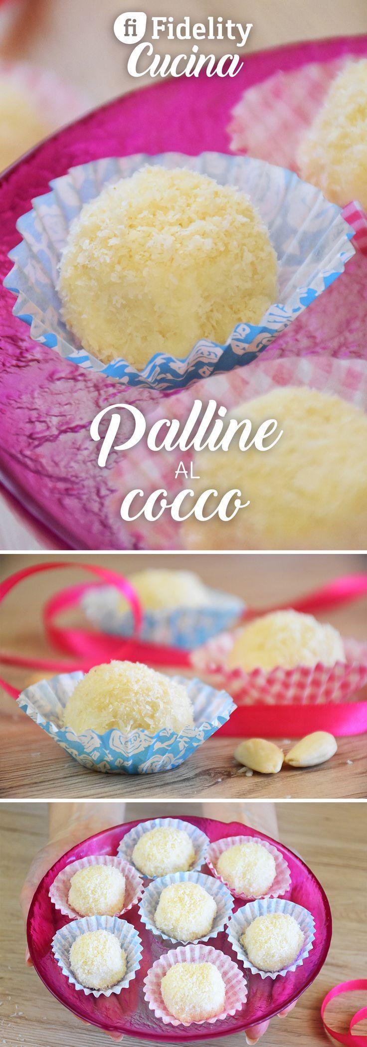 Le palline al cocco senza cottura sono dei perfetti dolcetti da servire in estate e preparare in poco tempo. Ecco la ricetta ed alcune versioni con mascarpone e cioccolato Read more at http://cucina.fidelityhouse.eu/dolci/palline-al-cocco-205178.html#LP5iCDmRjObWUz1I.99