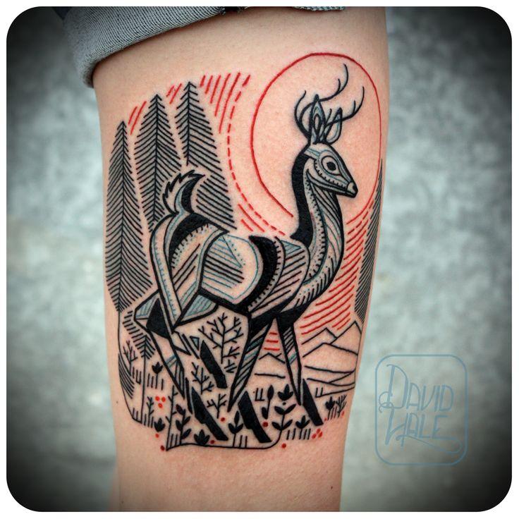 Gallery @ Love Hawk Tattoo Studio