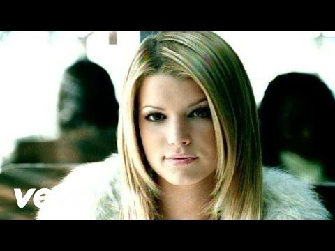 Jessica Simpson, Nick Lachey - Where You Are - YouTube