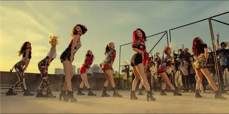 TWICE's 'Like OOH-AHH' becomes most viewed K-Pop debut MV of all time | http://www.allkpop.com/article/2016/03/twices-like-ooh-ahh-becomes-most-viewed-k-pop-debut-mv-of-all-time