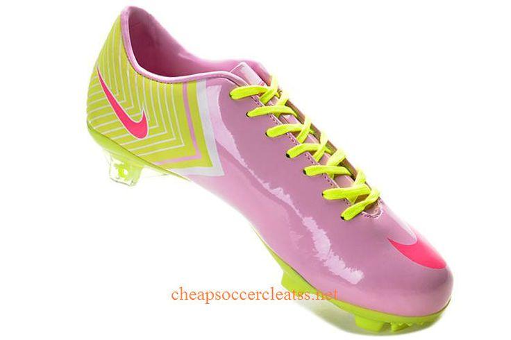 Nike Mercurial Vapor X FG Cristiano Ronaldo Shoes on sale