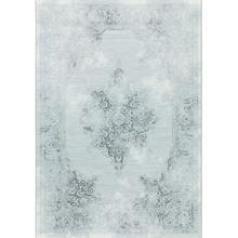 Moderní kusový koberec Piazzo 12180/ 910, šedý