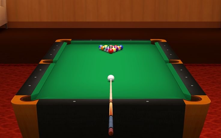 Pool Break Pro para Android
