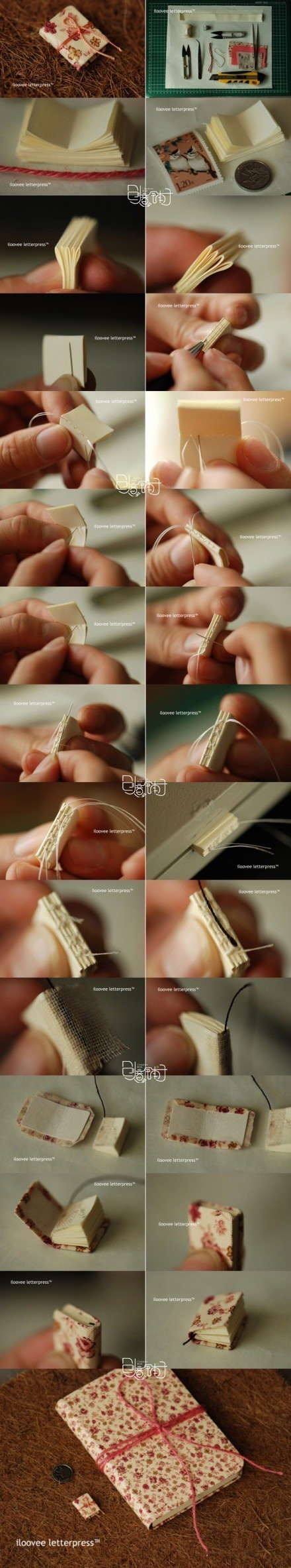 DIY.. Its so little and cute c: