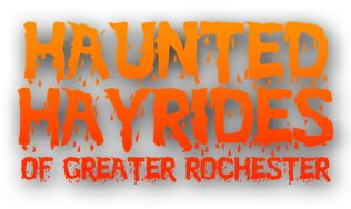 Haunted Hayrides of Greater Rochester