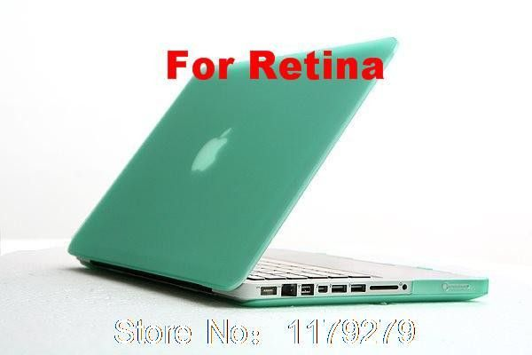 """New Transparent crystal cover Case For Apple Macbook Pro Retina 13"""" A1502 For Macbook Pro 13.3"""" A1278"""