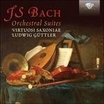 Prezzi e Sconti: #Suites orchestrali edito da Brilliant classics  ad Euro 6.75 in #Cd audio #Musica sinfonica