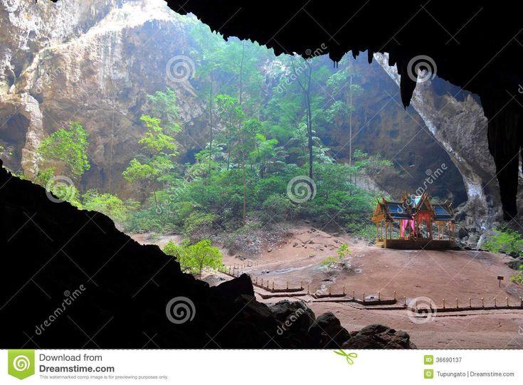 Thailand Khao Sam Roi Yot National Park | thailand-khao-sam-roi-yot-national-park-southeast-asia-famous-royal ...
