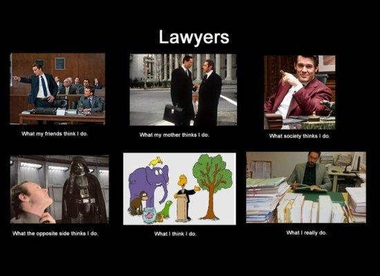 lawyer meme - photo #1