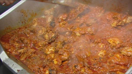 Paleo Sri Lanka Beef Curry
