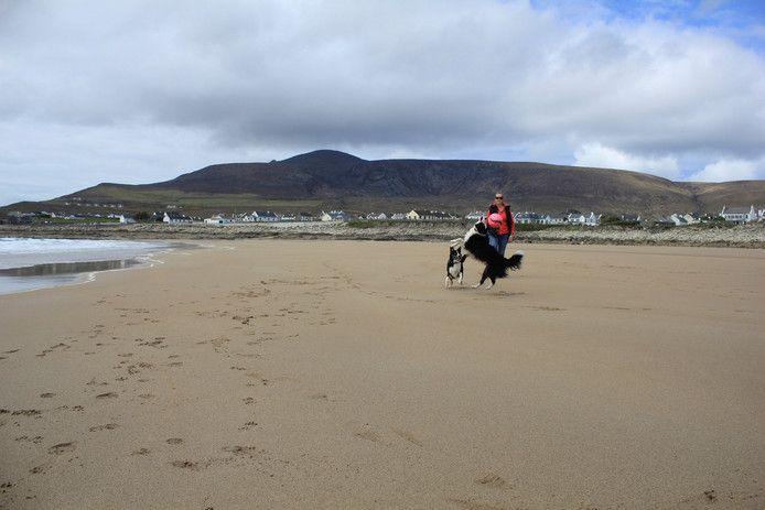 Verdwenen Iers strand na 33 jaar plotsklaps terug   Bizar   AD.nl