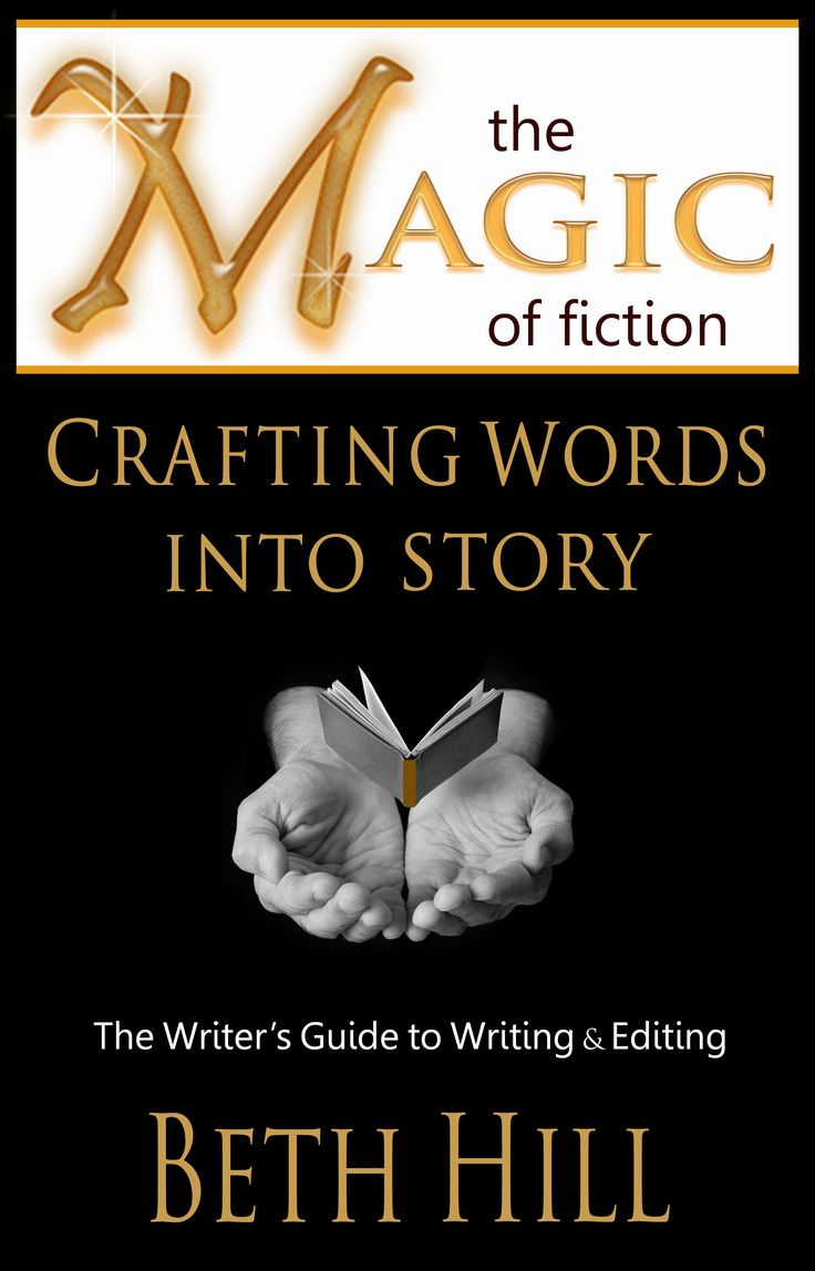 Fiction Writing 101: The Elements of Stories