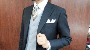 » 2012 » October心斎橋店 | パーソナルオーダースーツ・シャツの麻布テーラー | azabu tailor