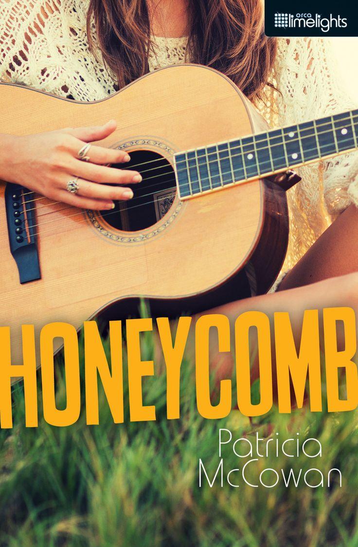 Honeycomb by Patricia McCowan