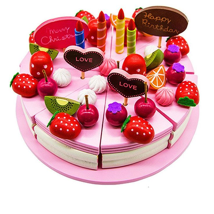 Colourful Fruit Cake: 25+ Best Ideas About Fruit Birthday Cake On Pinterest