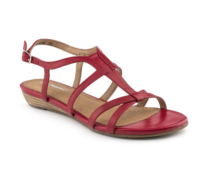 Hush Puppies Long Island Frankie - Buy Women Shoes Online | StrideShoes