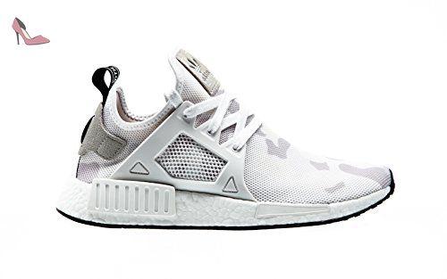 Adidas Originals NMD XR1 Duck Camo, ftwr white-ftwr white-core black, 10,5 - Chaussures adidas (*Partner-Link)