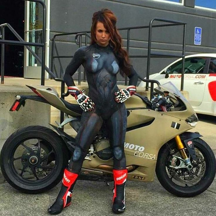 342 best motorcycles beautiful women images on pinterest - Pictures of chicks on bikes ...
