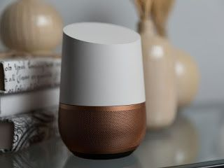Techno man: 'Google Home Can Find Anything You Forgot Most Imp...