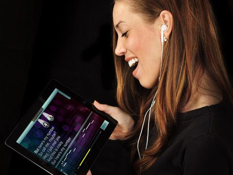 victoria milan app karaoke