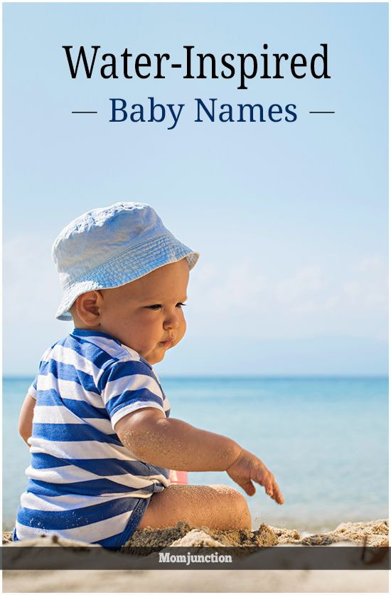 Summary 50 Amazing Baby Names That Mean Water For Girls And Boys