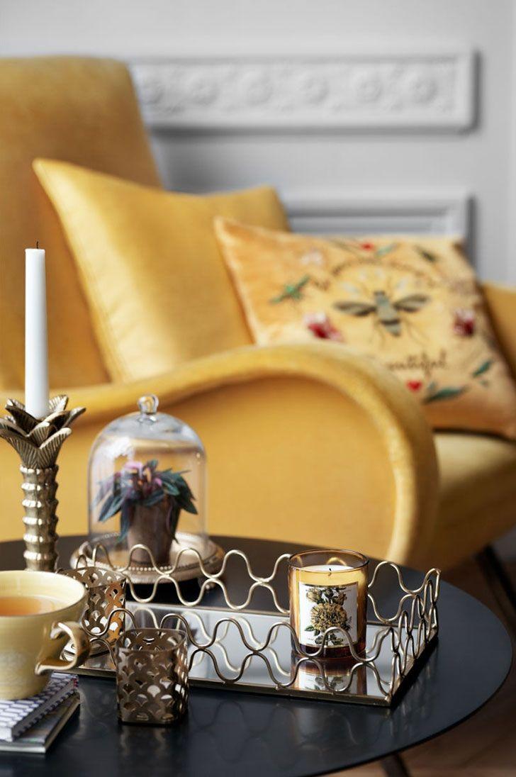 Spring novelties from H&M Home | Details | Pinterest | Modern chairs ...