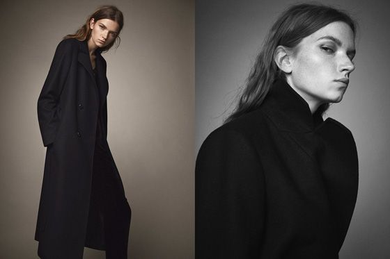 Women's coat collection at Massimo Dutti for Fall/Winter 2017. Long, wool, fur, waterfall, cape and parka coats to reinvent your wardrobe. Urban elegance!