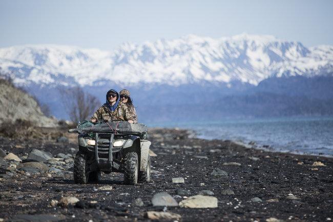 106 best images about alaska the last frontier and the kilcher family on pinterest alaska. Black Bedroom Furniture Sets. Home Design Ideas