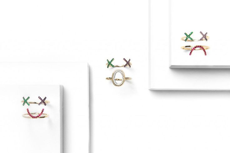 Want: Ruifier rings