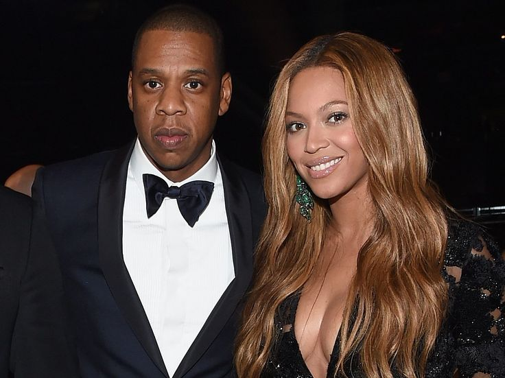 Turns out Beyoncé reportedly had input on every track of JAY-Z's new album '4:44'