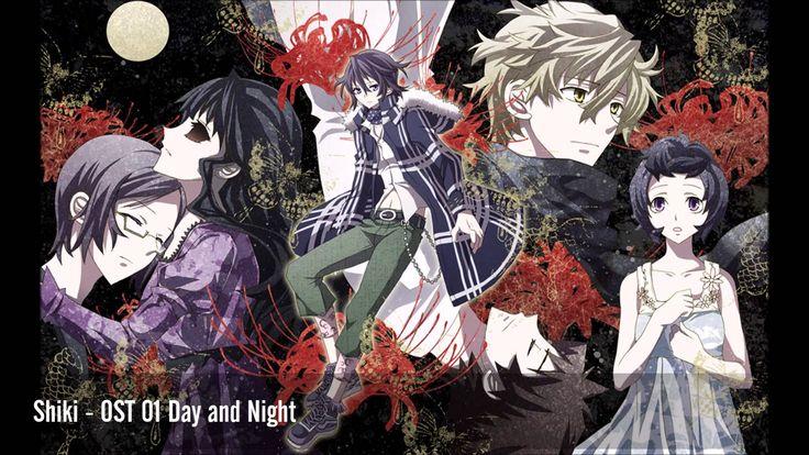Shiki ~ OST 01 Day and Night