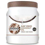Ulei de cocos virgin bio 800g Biona