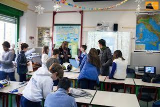 """""""La scuola di oggi, la città di domani"""". Gli alunni migliorano Macerata"""