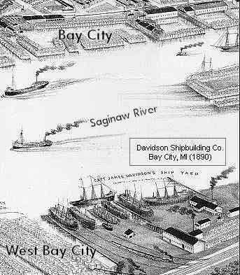 West Bay City