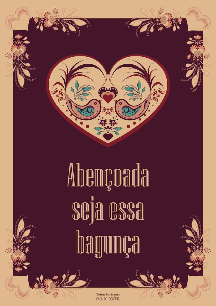 Chita Fina: Poster para Download