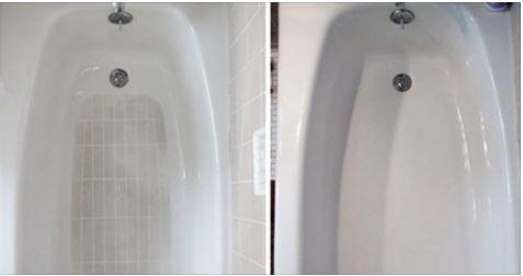 Vasca Da Bagno Intasata : Trucchi per le pulizie vasca da bagno padella incrostata forno