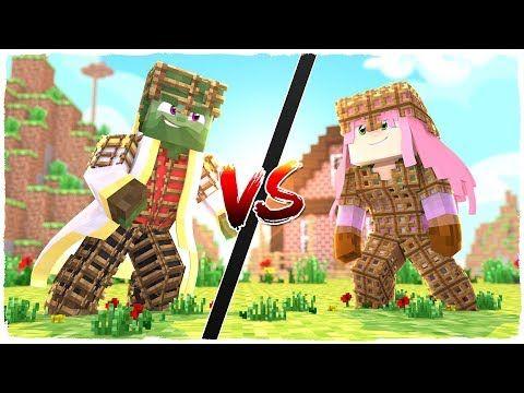 👉 Armadura de TRAPDOOR vs armadura de ESCALERAS - MINECRAFT - VER VÍDEO -> http://quehubocolombia.com/%f0%9f%91%89-armadura-de-trapdoor-vs-armadura-de-escaleras-minecraft    ¡Armadura de TRAPDOOR vs armadura de ESCALERAS en Minecraft! TinenQa y yo competiremos en un extraño combate usando armaduras hechas con bloques de Trapdoor y Escaleras y muchas otras cosas muy locas. 👉 Batallas de armaduras:  ► Canal de TinenQa: ======================================== Mis..