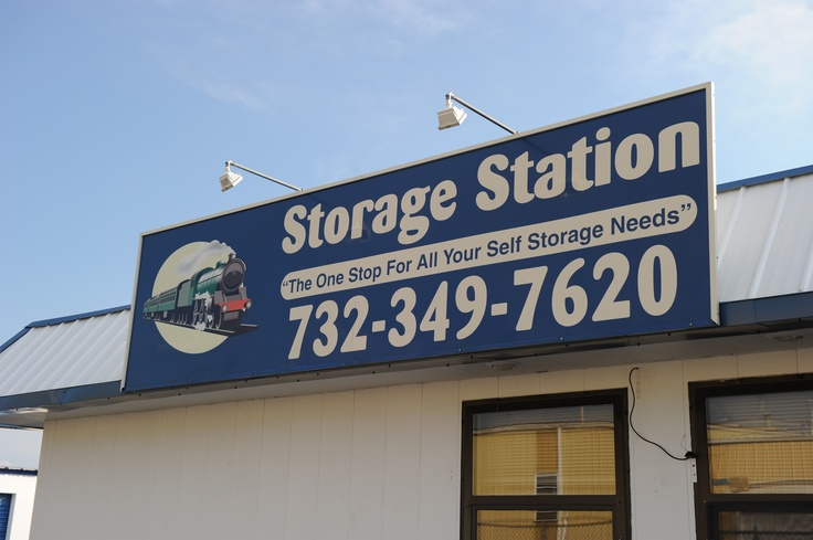 South Toms River NJ Self Storage At Http://www.storagestations.com