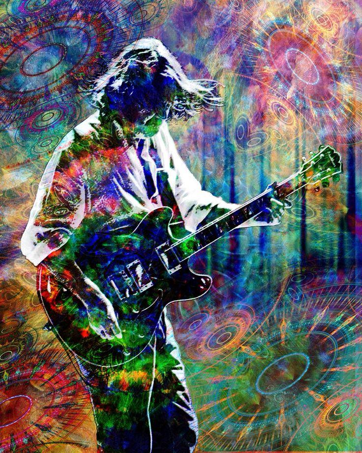 13. Мне повезло, т.к. я побывала на концертах всех трех моих любимых групп: Rolling stones, Pearl Jam и U2, Но потом у меня появилась еще одна любимая группа Widespread panic, на концерт которых попасть крайне проблематично, потому что они играют в основном в Америке. Вот на них с радостью бы съездила, а еще лучше не только на их концерт, а на музыкальный фестиваль вроде Bonnaroo, где можно встретить много отличных групп, играющих в одном из моих любимых жанров southern rock, blues и jam…