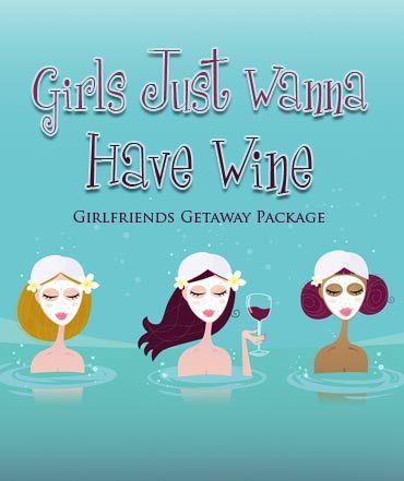 Best 25 wine chateau ideas on pinterest vintage wine for Best girlfriend spa getaways