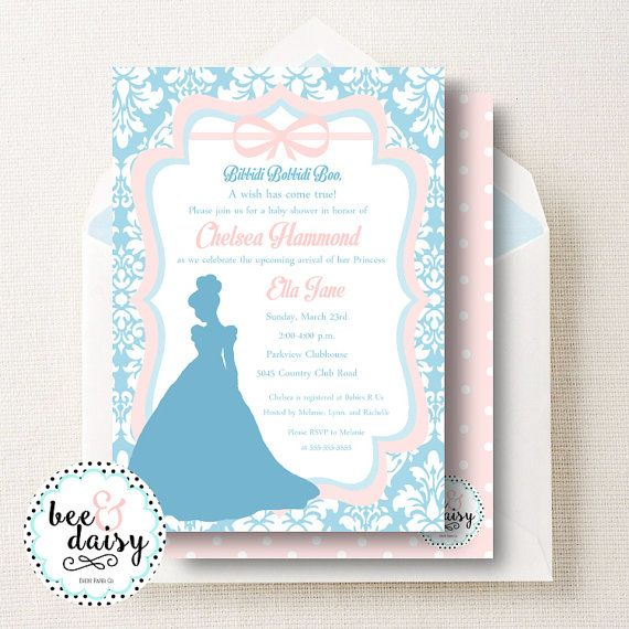 Welcome to Bee and Daisy! Are you looking for the perfect invitation for your upcoming birthday party, baby shower, or event? If so, we know you will