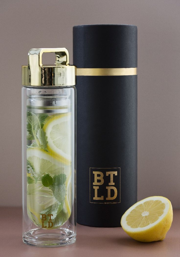 BTLD/ Bottled Vannflaske 370ml FORHÅNDSBESTILLING