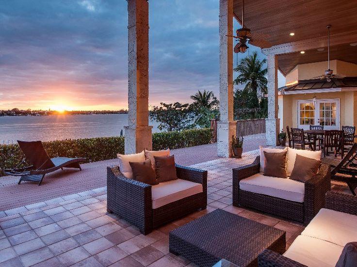 Dolphin Cove, Palm Beach, Florida #home #palmbeach #sothebyshomes